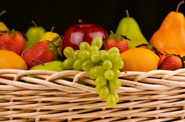 Chiny wprowadzają zakaz importu kolejnych owoców z Tajwanu