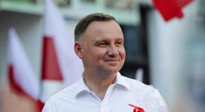 Prezydent: Sprawą fundamentalną to, by Polska była rozwijana równo