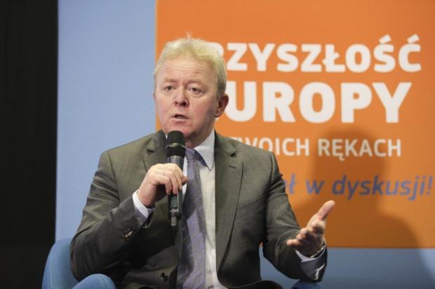 Wojciechowski na EEC: Zielony Ład będzie dla rolników zachętą do działania