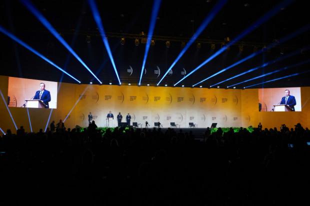 Europejski Kongres Gospodarczy 2021 - dziś  debaty spożywcze
