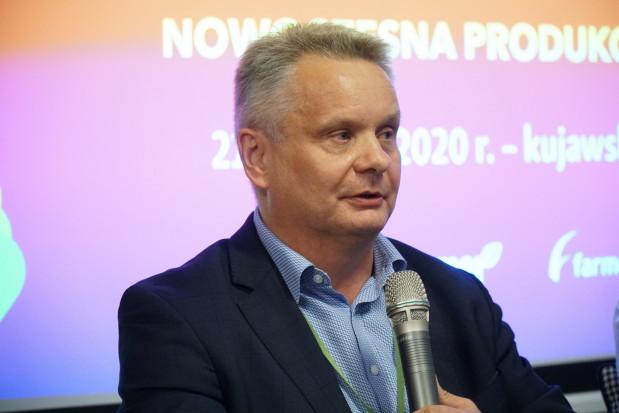 Maliszewski: Musimy przeciwstawić się dominacji sieci i przetwórni
