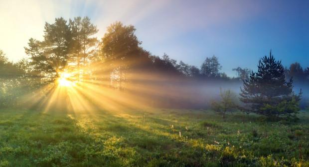 Pogoda na najbliższy tydzień: dużo słońca, noce bez przymrozków