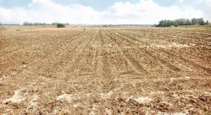 Gdzie w Polsce występuje susza rolnicza?