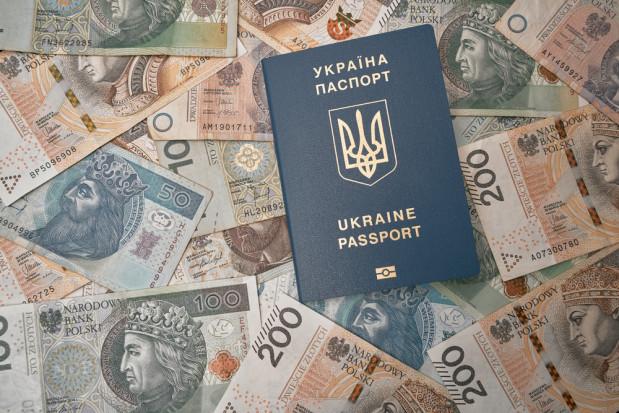 Agencja pośrednictwa pracy dla obcokrajowców zamieszana w pranie pieniędzy