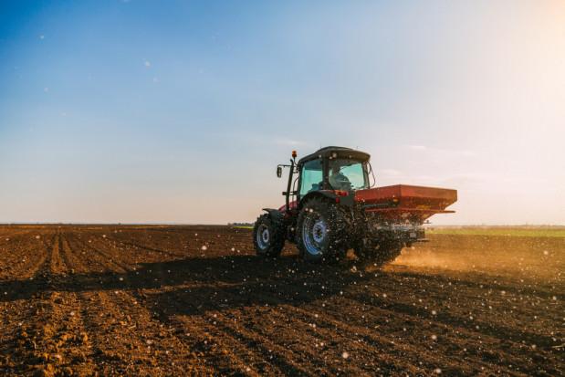 Proces cyfryzacji i modernizacji polskiego rolnictwa postępuje