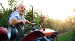 Rolnik dzierżawiący ziemię dziecku dostanie pełną emeryturę