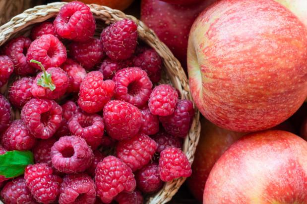 Które owoce najchętniej spożywali Polacy we wrześniu?