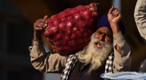 Indie: Podczas protestu rolników zginęło osiem osób