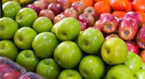 Hiszpania importuje coraz więcej owoców, w tym jabłek