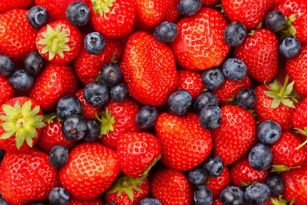 Hiszpania: tegoroczna kampania owoców miękkich w Huelvie dobiega końca