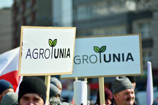 Agrounia zapowiada strajk wz. z rosnącymi cenami nawozów
