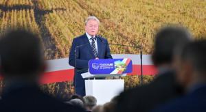 Zrównanie dopłat dla polskich rolników nie będzie możliwe przed 2023 r.