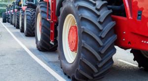 Rejestracja nowych ciągników we wrześniu znów powyżej tysiąca sztuk