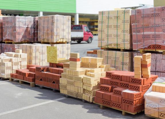 We wrześniu ceny materiałów budowlanych wzrosły o ponad 1/5 rdr