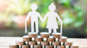 Kiedy wypłata czternastej emerytury dla ubezpieczonych w KRUS?