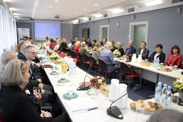 Rada naukowa IO-PIB w nowym składzie