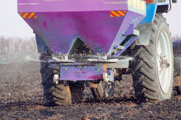 Firmy nawozowe liczą na rządowe dopłaty dla rolników?