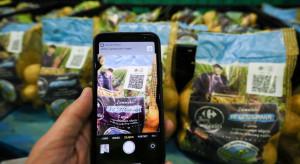 Carrefour: Polskie ziemniaki objęte technologią blockchain