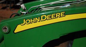 USA: Strajk w zakładach John Deere, największy od dwóch lat