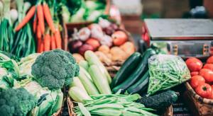 Wzrosty cen warzyw i ziemniaków napędzają inflację żywności