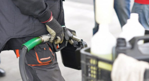 Analitycy: paliwa najdroższe w historii