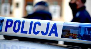 Małopolskie: Poważny wypadek ciągnika i busa z niepełnosprawnymi