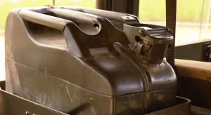 Ustawa o zwrocie akcyzy zawartej w paliwie rolniczym - bez poprawek