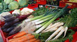 Spadły ceny warzyw w hurcie. Tańsze są kapusta, papryka i pory