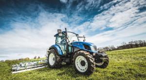 New Holland przekształca ciągniki serii T5