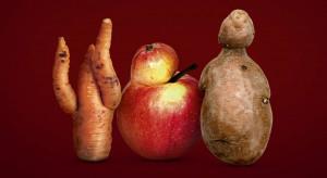 Kaufland wprowadza do oferty nieidealne owoce i warzywa