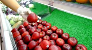 Znana sieć handlowa rozdaje polskie jabłka… za darmo