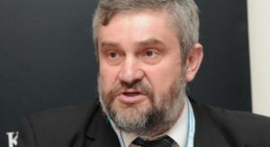 Ardanowski o ubezpieczeniach: stan beznadziei nie może dalej funkcjonować