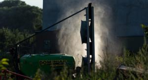 Fungicydy oparte o mankozeb tylko do końca listopada