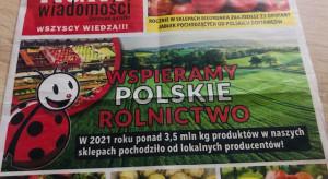 Biedronka wspiera polskie rolnictwo? Deklaracje a rzeczywistość