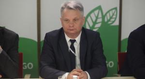 Maliszewski: Liczymy na współpracę z nowym ministrem rolnictwa
