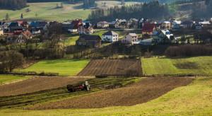 Nowe rozwiązania dla wsi. Gembicka: projekty ustaw są już gotowe