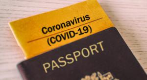 Ukraińcy próbowali wjechać do Polski z fałszywymi certyfikatami covidowymi