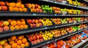 Festiwal przecen polskich jabłek w supermarketach nadal trwa. Teraz w Lidlu
